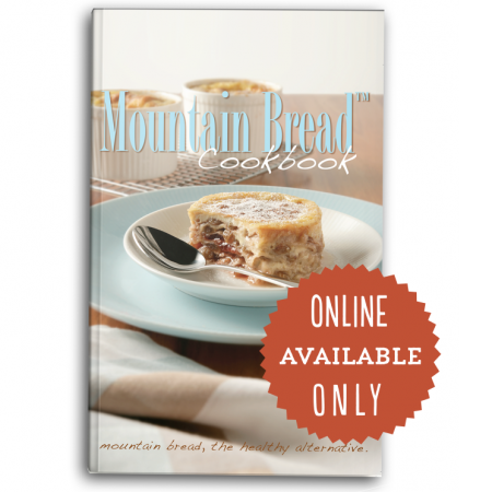 Mountain Bread Cookbook 1 Paperback