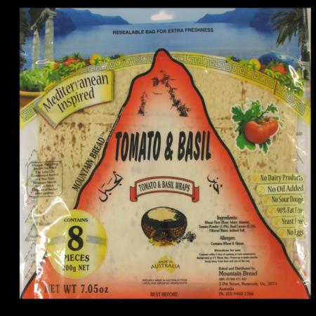 Mountain-Bread-Tomato-and-Basil-Wraps